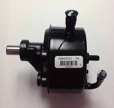 Workhorse Power Steering Pump Assembly 26042593 New Hydraulic Pump ASM
