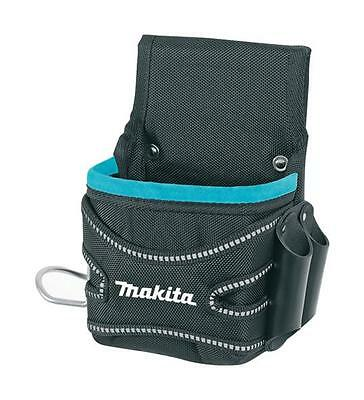 Makita P-71906 Tool Storage Fixings Pouch And Hammer Holder For Tool Belt