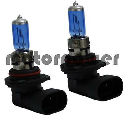 9006-HB4 100W White Low Beam Xenon Halogen #ce1 Headlight 2 Pc au47 Light Bulbs
