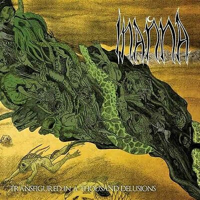 INANNA-TRANSFIGURED IN A THOUSAND DELUSIONS-CD-death-immolation-dominus xul