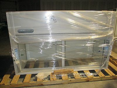 "New Labconco 9683000 Protector Premier 8' Fume Hood w/ Lift Table 96""x36""x59"""