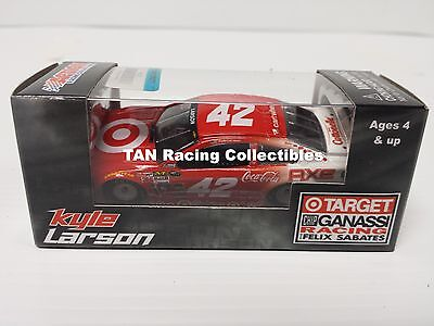Kyle Larson 2015 Lionel Collectibles #42 Target Chevy 1/64 FREE SHIP