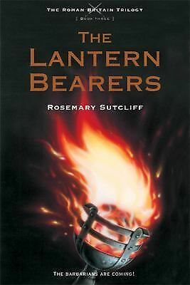 The Lantern Bearers 3 by Rosemary Sutcliff (2010, Paperback)