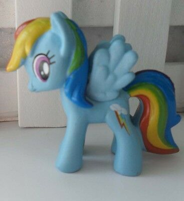 NEW MY LITTLE PONY FRIENDSHIP IS MAGIC RARITY FIGURE FREE SHIPPING   BB     11