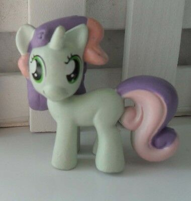 NEW MY LITTLE PONY FRIENDSHIP IS MAGIC RARITY FIGURE FREE SHIPPING   BB    13