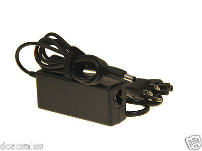 AC Adapter Battery Charger HP Pavilion dv6-3133nr dv6-3140us dv6-3143cl Laptop