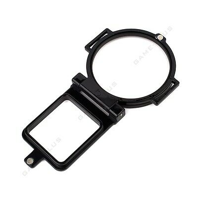 58mm Lens Filter Frame Adapter Ring Mount Holder for GoPro Hero 3+ Hero 4 Black