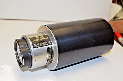 STEREOVISION  3D projection lens  model : 18191
