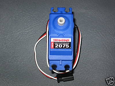 NEW REVO 2075 SERVO DIGITAL HIGH TORQUE SERVO  125 oz SAVAGE