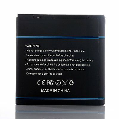 Lumsing OEM Battery for Samsung Galaxy S2 S II Epic 4G Touch SPH-d710 1800mAh