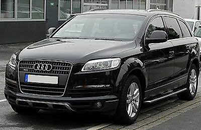 AUDI Q7 Sloping Dog pet puppy travel training cage crate transporter guard