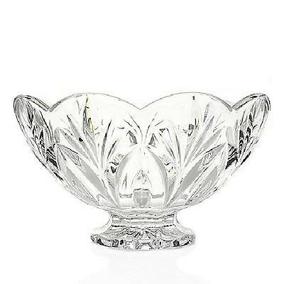 Marquis By Waterford Canterbury Footed Bowl
