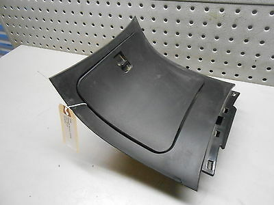 Y46 Yamaha Majesty YP400 2012 Gas Fuel Tank Cover and Door