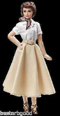 AUDREY HEPBURN IN ROMAN HOLIDAY BARBIE DOLL