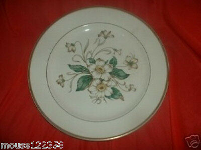 CAROLINA Dinner Plate KNOWLES 1940 s or 50