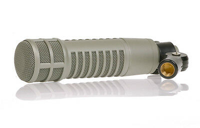 ELECTRO VOICE RE20 Microphone Great Mic, Great Deal FREE FAST SHIPPING EV RE-20
