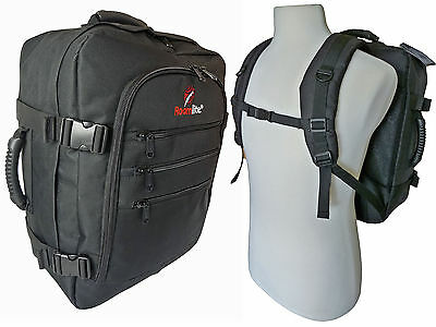 Cabin Baggage Max Size Hand Luggage Backpack Rucksack 50 40 20 Bag Bags RL42M