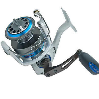 Quantum Cabo PTS-E Saltwater Spinning Reels