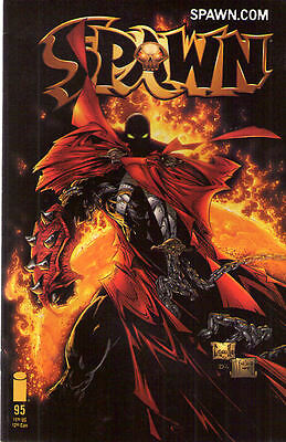 SPAWN #95 - Back Issue