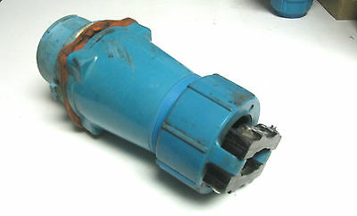 * Meltric Branch Circuit Disconnect Switch 15HP, 480VAC Model# 33-68076 .. VH-64