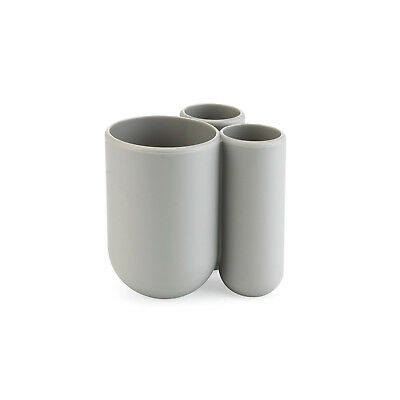 Umbra Touch Toothbrush Holder - Grey