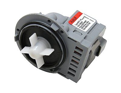 Universal Askoll Washing Machine Washer Empty Drain Water Pump Motor