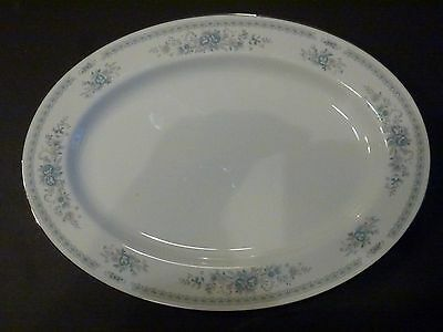 Fine China Of Japan, Christine, Serving Platter, FREE SHIPPING, CH10100