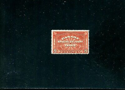 (Lot 48218) Mint H   E5   Special Delivery Stamps