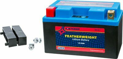 WPS Lithium Featherweight Battery 290 CCA  HJTZ14S-FP-IL