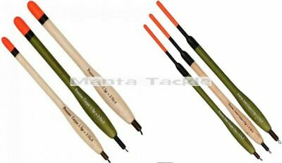 NEW 4 x Whip Ready Made Pole RIGS Hooks 12 14 16 Carp Perch Commercial Lake