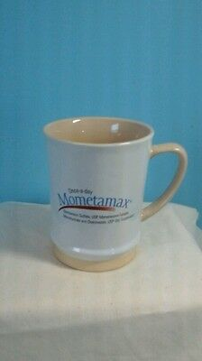 "Mometamax Pharmaceutical For Pets Coffee Mug 4-1/2"" Tall"