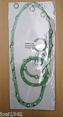 Quality 125 Cc Complete Gasket Set. For Lambretta Gp-Li-Sx-Tv New
