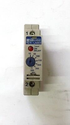 Temporizzatore RE1-LA003 0,7A 240V -Telemecanique
