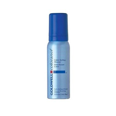 Goldwell 9-N Color Styling Mousse 75 ml - blond Farbschaum
