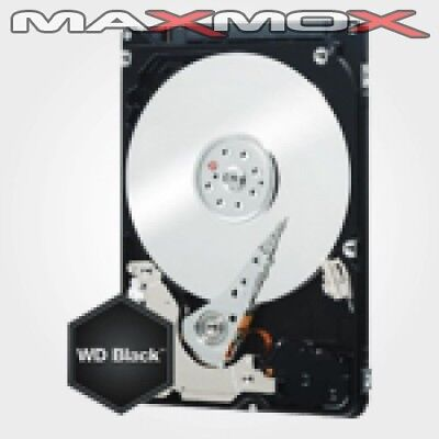 "WD Black WD5000LPLX - Festplatte - 500 GB intern, 2.5"", SATA 6Gb/s, 7200 rpm,..."