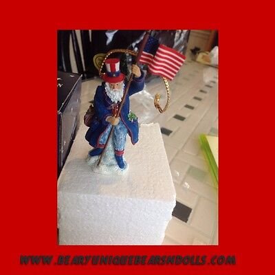 Pika Patriotic Collection * 2002 * Great Cause