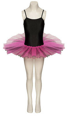 Girls Ladies Ballet Dance Tutu Outfit Costume All Colours And Sizes By Katz