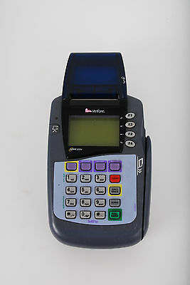 Verifone Omni 3200 SE Point of Sale Terminal