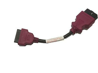 DPA5 Purple Cross Over cable for Volvo (2013 & Newer) DG-V13-XOVER-CABLE NEW