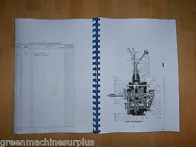 Chevrolet.CMP.Illustrated Army parts catalogue.1940-1941.8cwt.15cwt 3 ton.