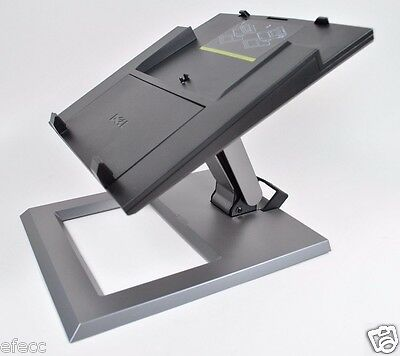 NEW Genuine Dell E-View Adjustable Laptop Stand W009C N077C MT002 0XY5PP