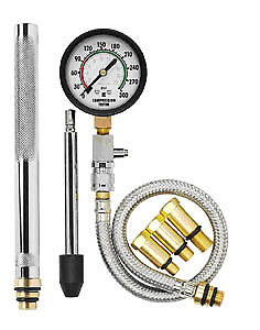 INNOVA 3615 OHC Compression Tester Plus (7-piece kit)
