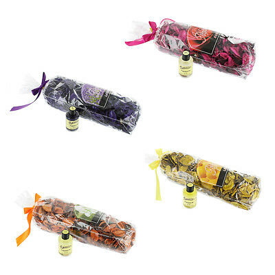 Pot Pourri Pack and Refresher Oil