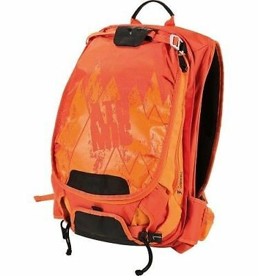 Atomic Tracker ABS Back Bag