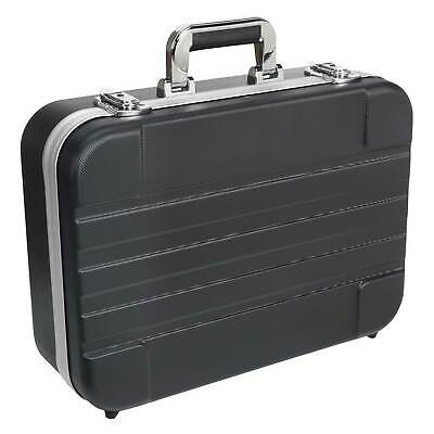 Sealey Electrician/Engineers ABS Tool Storage Case/Box 465 x 335 x 150mm - AP606