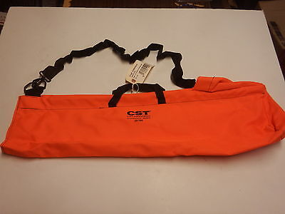 "CST/berger, 48"" Lath Bag with Handles, Model 20-766, NEW IN BOX"