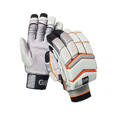 Gunn and Moore D30 Original Limited Edition Cricket Batting Gloves - rrp£90