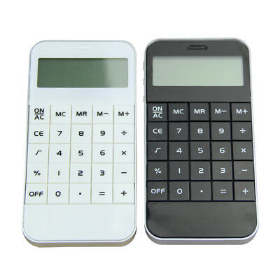 10 Digits Display Pocket Electronic Calculating Calculator New