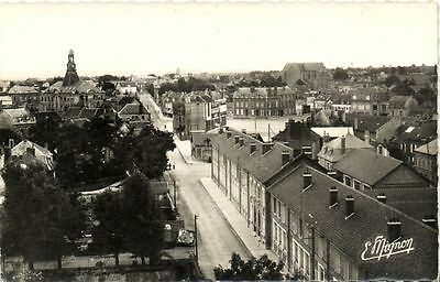 CPA Romilly sur Seine Panorama Aube (101026)