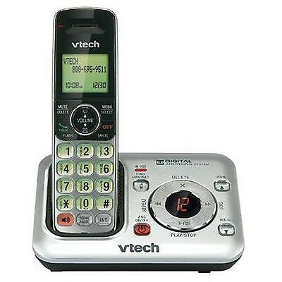 VTech CS6429 DECT 6.0 Expandable Cordless Phone with Answering System